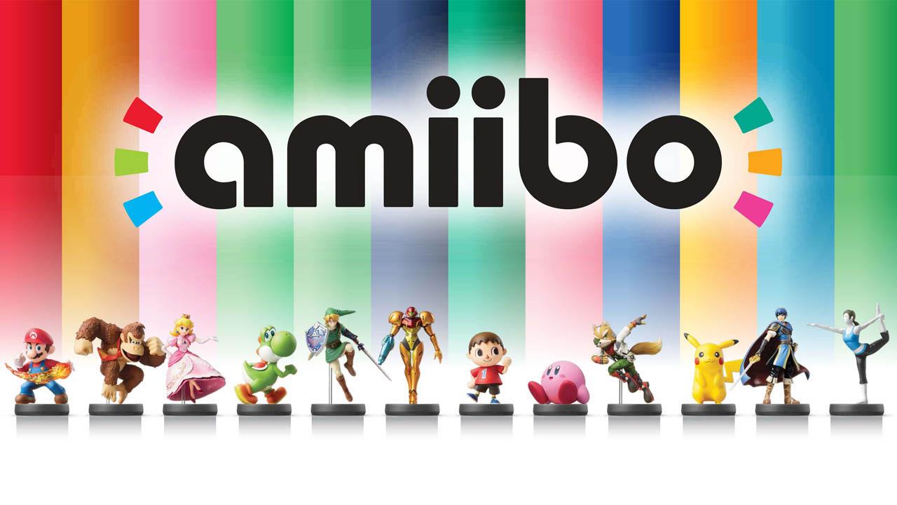 Τα amiibo είναι η νέα συλλεκτική τρέλα που...εξαφανίζεται από τα ράφια!