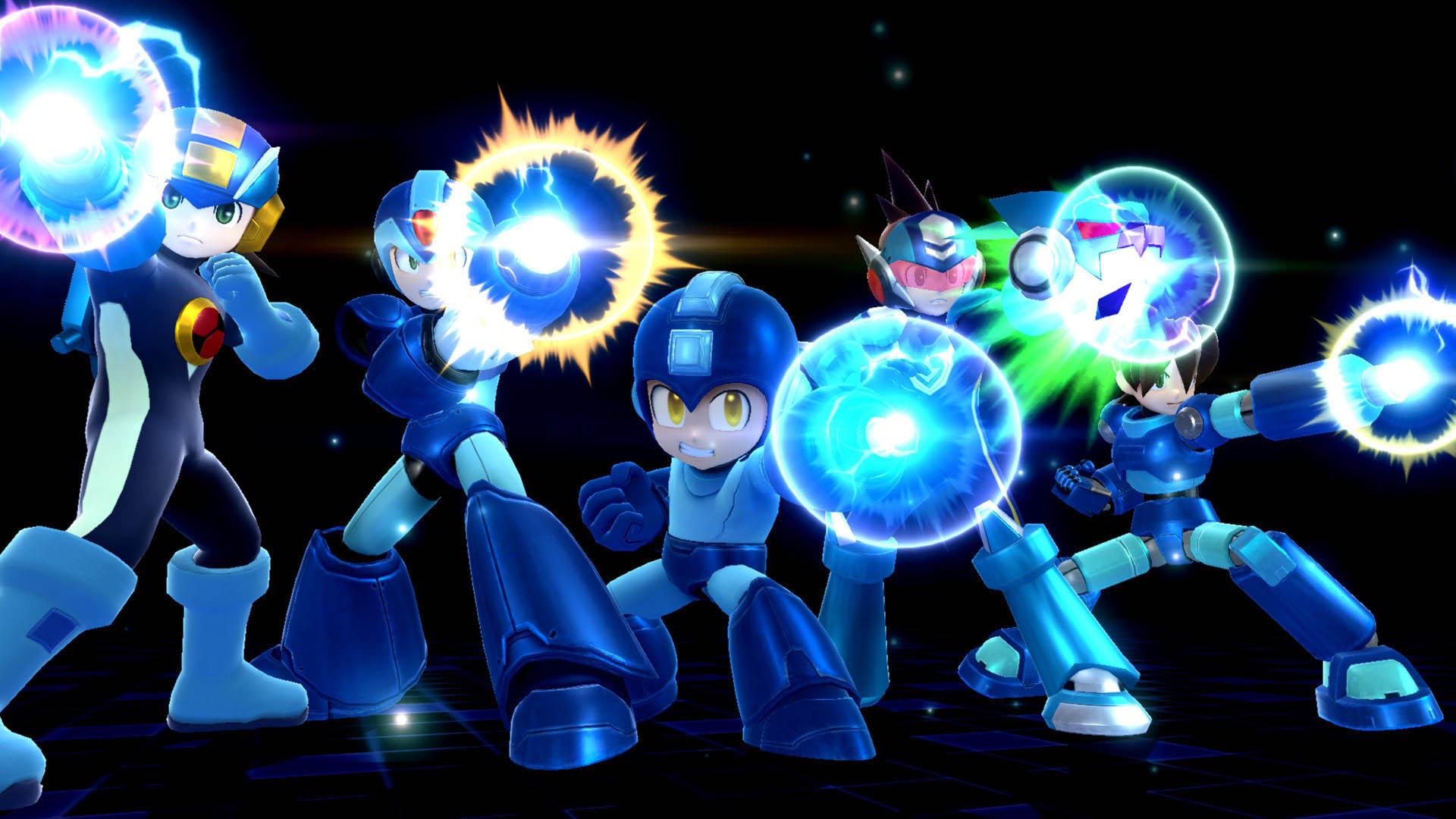 Τα Final Smashes επιστρέφουν και είναι πιο εντυπωσιακά από ποτέ!!!