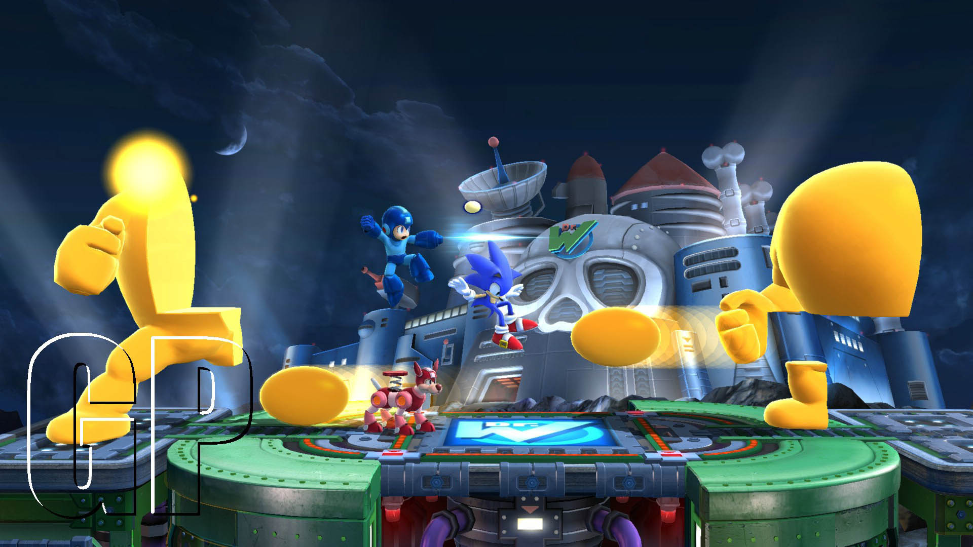 Το Smash Bros είναι το απόλυτο all-star game!