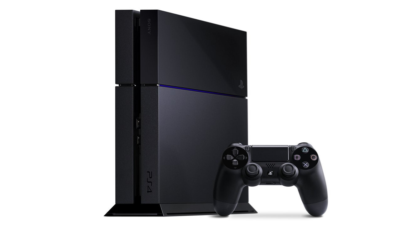 This image has an empty alt attribute; its file name is ps4-console.jpg